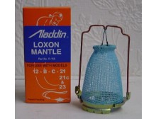 Aladdin Lox-on OIL LAMP Mantle -8706