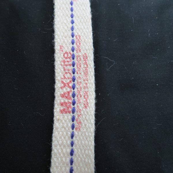 """3/4""""x8"""" MAXbrite flat wick-9882"""