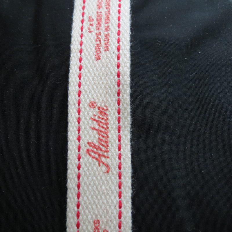 """1""""x8"""" MAXbrite Flat wick-9884"""