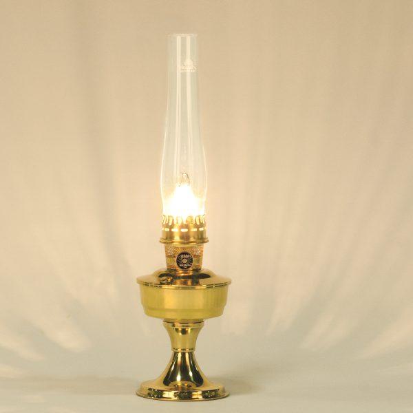Aladdin brass heritage lamp 571 shade aladdin lamps good pickins b2301 aladdin brass heritage lamp aloadofball Gallery