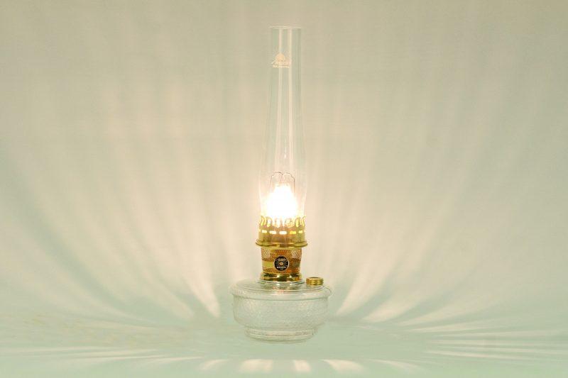 Shelf Lamps