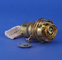 Aladdin REFRIGERATOR Parts